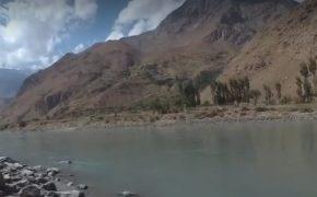 Immagine del video del Corridoio di Wakhan girato da Liberi di Andare