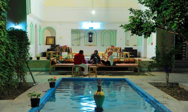 Immagine dell'Rest Up Hostel di Yazd